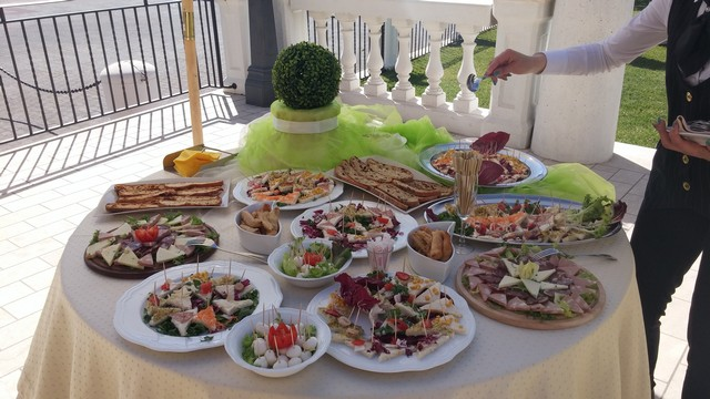 etnapalace catering